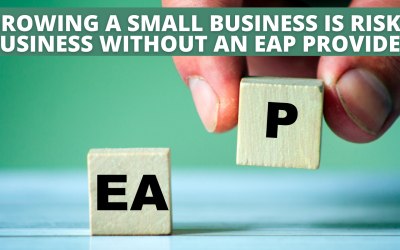 Is your business too small to have an EAP provider?