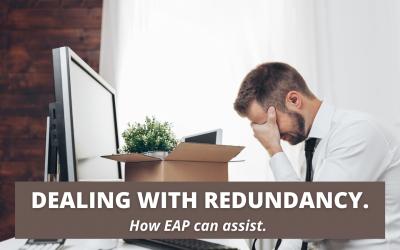 EAP can Assist – Dealing with redundancy.