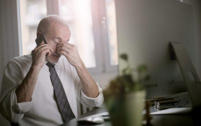 What happens at work happens at home; are your relationships suffering?