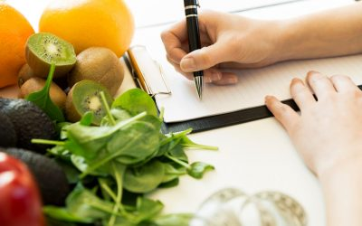 Why see a Dietitian for nutritional advice?
