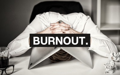 Are you an employer or manager? You need to know this. Burnout is now classified in the International Classification of  Diseases