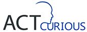 Act Curious Logo