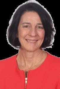 Michelle Trudgen